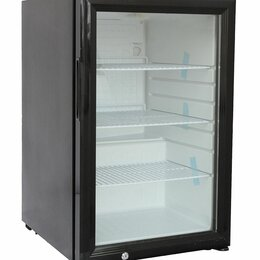 Холодильные шкафы - Шкаф холодильный 70 л, VA-SC70EM (1+10С), 435х500х695(h) мм, Viatto (Китай), 0
