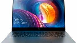 Ноутбуки - Ноутбук Xiaomi Mi Notebook Pro 15.6  (JYU4200CN), 0