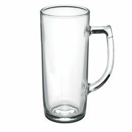 Кружки, блюдца и пары - Кружка 500 мл, для пива, МИНДЕН, 6 шт/уп, ОСЗ, 0