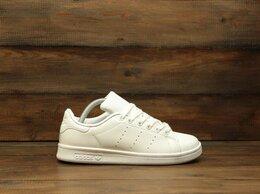 Кроссовки и кеды - Кроссовки Adidas Stan Smith White (В116) , 0