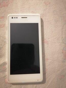 Мобильные телефоны - Sony c2005, 0