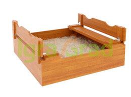 Песочницы - Детская песочница, 0
