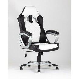 Компьютерные кресла - Кресло спортивное TopChairs Continental, 0