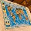Карты настенные для детей по цене 500₽ - Обучающие плакаты, фото 6