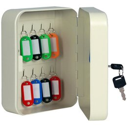 Мебель для учреждений - Ящик KEY BOX для ключей, 0