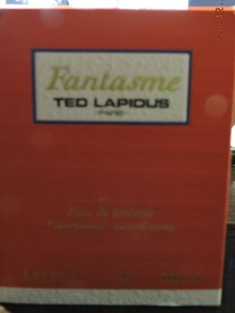 Парфюмерия - Ted Lapidus, 0