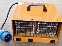 Обогреватели - тепловая пушка питание 220В мощность 5 кВт новые, 0
