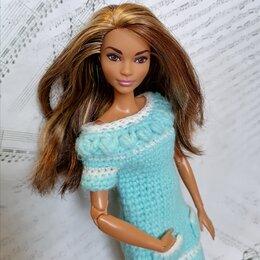 Рукоделие, поделки и товары для них - Вязаная одежда для кукол, 0