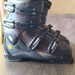 Ботинки - Ботинки горнолыжные, 0