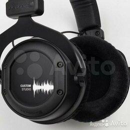 Наушники и Bluetooth-гарнитуры - Наушники Beyerdynamic Custom Studio , 0