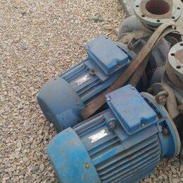 Насосы и комплектующие - Насос км150-125-250 консольный моноблочный, 0