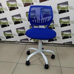 """Компьютерные кресла - Кресло UTFC C-01 Кидс/KID""""s (синий), 0"""