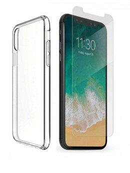 Чехлы - Новые стекла и чехлы на смартфоны LG, 0