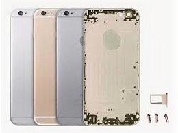 Корпусные детали - Корпус iPhone 6s Plus (возможна установка), 0