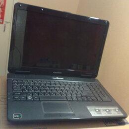 Ноутбуки - Acer eMashines E430, 0