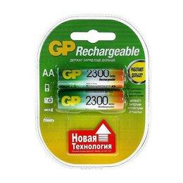 """Батарейки - АКБ """"AA"""" GP 2300 mAh, 0"""