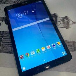 Планшеты - Планшет Samsung Galaxy Tab E 9.6 SM-T561N 8Gb , 0