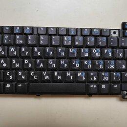 Клавиатуры - Клавиатура HP Compaq 413554-251 NSK-C6B0R, 0
