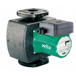 Элементы систем отопления - Wilo-TOP-S 40/10 DM насос (2165525), 0
