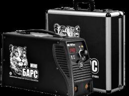 Стабилизаторы напряжения - Инвертор БАРС Mini ARC 140 D, 0