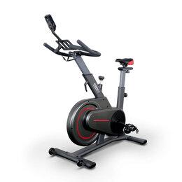 Велотренажеры - Велотренажер Everyfit 911M, спин-байк, 0