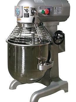 Промышленные миксеры - Миксер планетарный GASTRORAG B30-HG, 0
