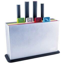 Разделочные доски - Комплект разделочных досок и ножей Gottingen CBK-044 4606400031048, 0