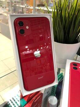 Мобильные телефоны - iPhone 11 128GB Red На Гарантии, 0