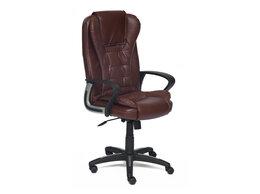 Компьютерные кресла - Кресло офисное экокожа BARON, 0