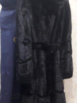 Шубы - Шуба норковая, 0