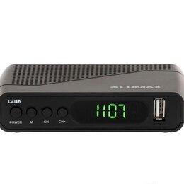 ТВ-приставки и медиаплееры - Приставки цифровые на 20 каналов, 0