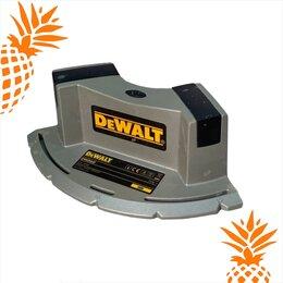 Измерительные инструменты и приборы - Лазерный нивелир уровень DeWalt DW 060 K , 0