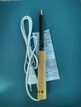 Электрические паяльники - Паяльник электрический ПД65 65 ватт, 0