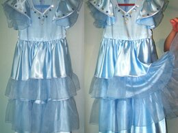 Платья и сарафаны - Платье детское для утренника 120 рост / 95 см…, 0