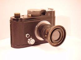 Пленочные фотоаппараты - Фотоаппарат Berning Robot II SiPo Sicherheitspoliz, 0