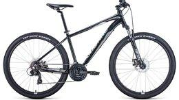 Велосипеды - Горный велосипед Forward (Форвард) Apache 27,5…, 0