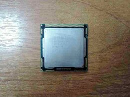 Процессоры (CPU) - CPU/i3-550, 0