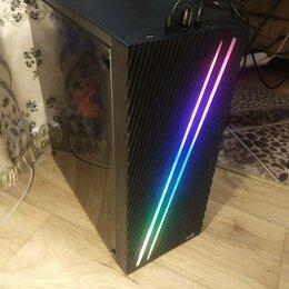 Настольные компьютеры - Игровой компьютер на FX8320 GTX 1650 4gb, 0