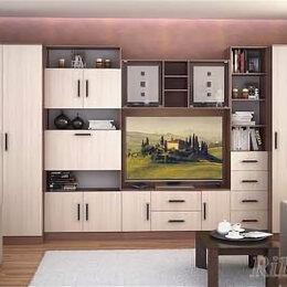Шкафы, стенки, гарнитуры - ГОСТИНАЯ ВЕГА 2, 0