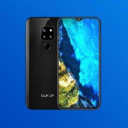 """Мобильные телефоны - Cubot P30 (6.3"""", 4/64GB, 4000mAh) Black Новый, 0"""