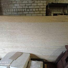 Древесно-плитные материалы - OSB плиты 9мм, 0