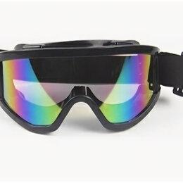 Защита и экипировка - Очки, маска для мотоцикла, скутера, квадроцикла, сноуборд, сеегоход, 0