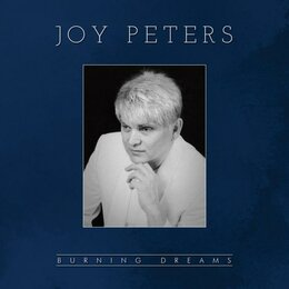 Музыкальные CD и аудиокассеты - CD Joy Peters - Burning Dreams, 0