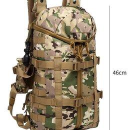 Рюкзаки - тактический рюкзак hawk 900D, 0