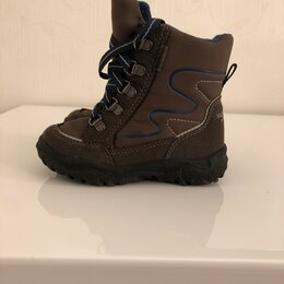 Ботинки - Ботинки Superfit, 0
