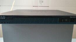 Проводные роутеры и коммутаторы - Маршрутизатор (роутер) Cisco cisco2901/K9, 0