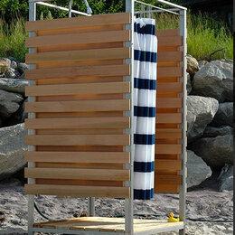 Души - Летний душ, туалет, 0