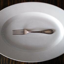 Блюда, салатники и соусники - Блюдо Rosenthal (Германия) винтажное большое, 0