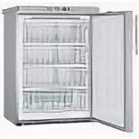 Морозильники - Барный морозильник Liebherr GGU 1550 (012323), 0