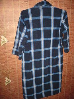Домашняя одежда - Мужской халат bursali havlu(Турция), 0
